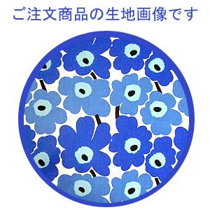 marimekko(マリメッコ) MINI-UNIKKO(BL)ファブリックパネル ファブリックボード [ご注文サイズ:W90cm×H60cm]北欧 ファブリック