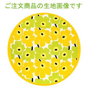 marimekko(マリメッコ) ファブリックパネル ファブリックボード MINI-UNIKKO(YR)[ご注文サイズ:W120cm×H60cm] 北欧 ファブリック