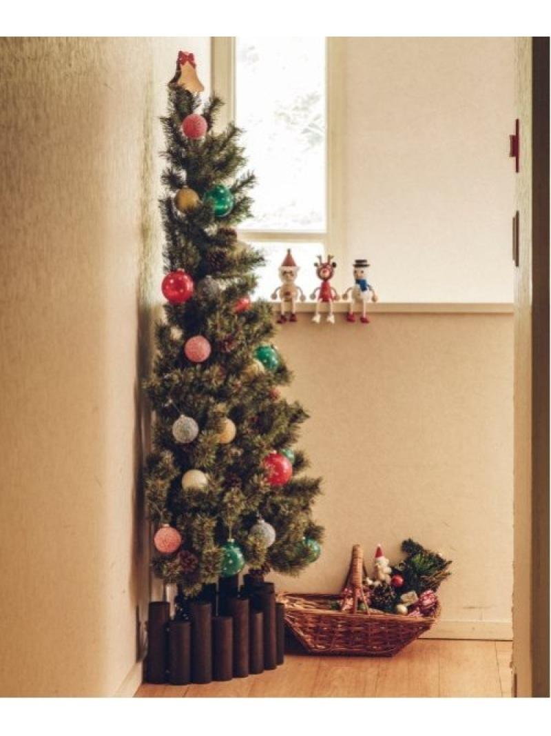 [Rakuten Fashion]クリスマスハーフツリー 150cm studio CLIP スタディオクリップ 生活雑貨 インテリアアクセ【先行予約】*【送料無料】