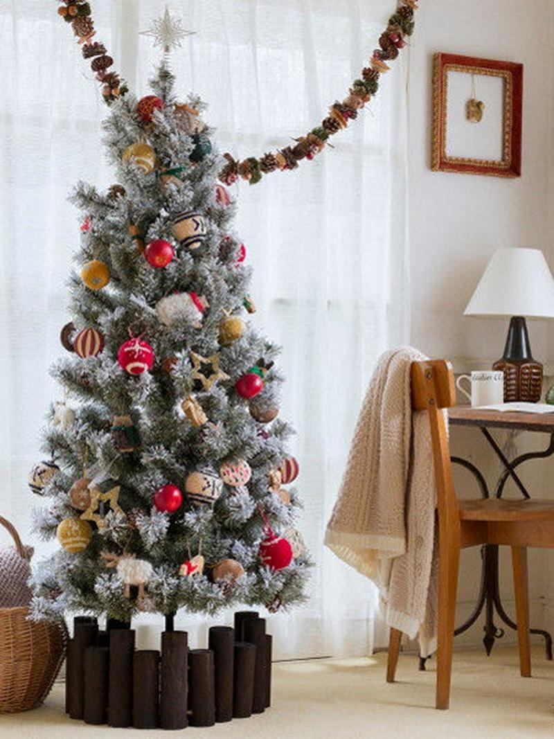 [Rakuten BRAND AVENUE]クリスマスツリー SNOW 150cm studio CLIP スタディオクリップ 生活雑貨【先行予約】*【送料無料】
