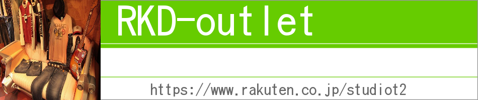 RKD-outlet:RKD-outletはウェアからグッズバッグシューズと豊富に取り扱っております。