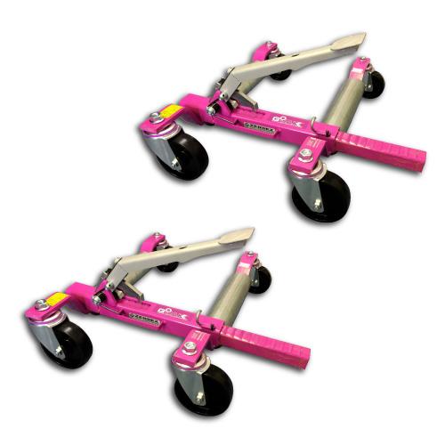 GOJAK【正規品】ゴージャッキ® MODEL6313(R) 2台セット