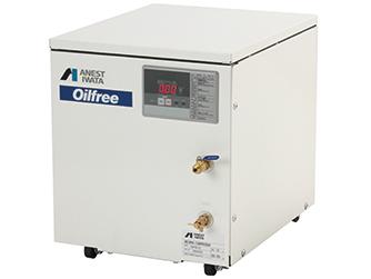 無給油パッケージ 自動発停式 単相100V1/2馬力