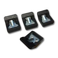 樹脂モールドチャッキング爪/4個セット
