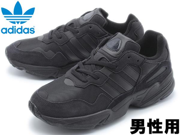 アディダス ヤング 96 男性用 adidas YUNG-96 F35019 メンズ スニーカー (10020903)