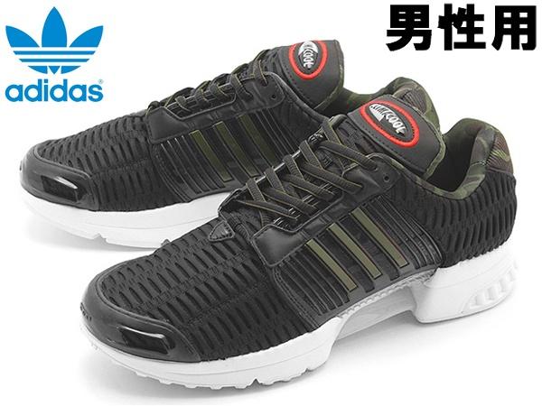 アディダス クライマクール 1 男性用 adidas BA7177 メンズ オリジナルス スニーカー (10021700)