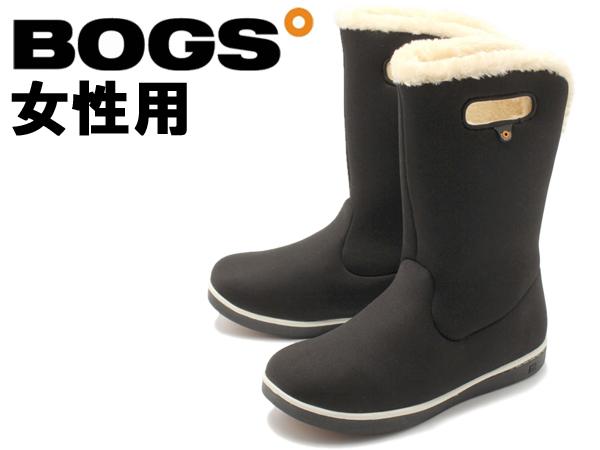 ボグス ウィメンズ ミッド ブーツ 女性用 BOGS WOMENS MID BOOT 78008A 005 レディース スノーブーツ (13105110)