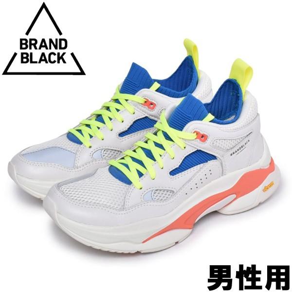 ブランド ブラック サガ 男性用 BRAND BLACK SAGA 426BB メンズ スニーカー (13560036)