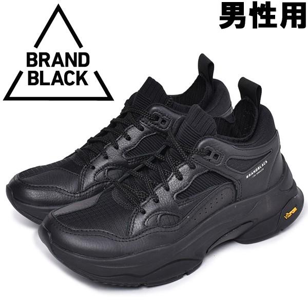ブランドブラック サガ 男性用 BRAND BLACK SAGA 426BB メンズ スニーカー (13560038)