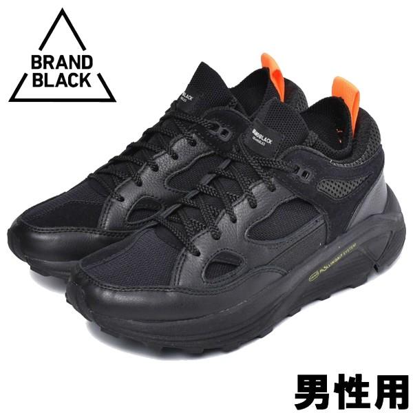 ブランドブラック アウラ 男性用 BRAND BLACK AURA 421BB メンズ スニーカー (13560080)