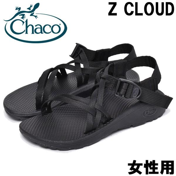 チャコ Z クラウド X 女性用 CHACO ZC CLOUD X J107248 レディース スポーツサンダル (15155400)