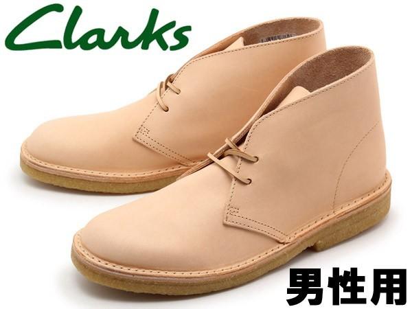 クラークス デザートブーツ イタリア製 男性用 CLARKS DESERT BOOT 26122618 メンズ ブーツ(10139060)
