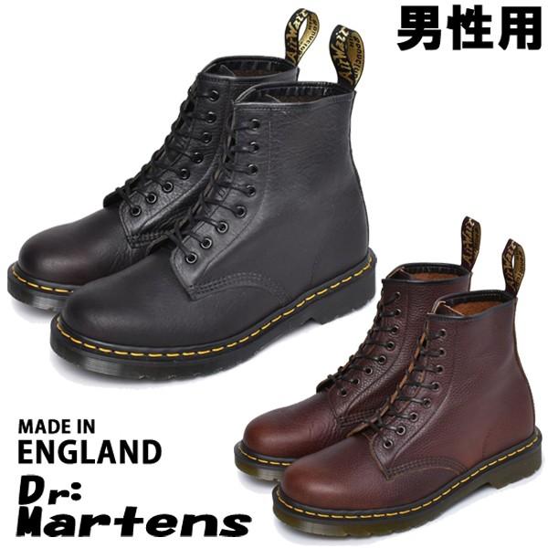 ドクターマーチン 8ホール ブーツ 1460 アバンドン イギリス製 男性用 DR.MARTENS ABANDON 8HOLE BOOTS R24293001 R24294201 メンズ ブーツ (1033-9927)