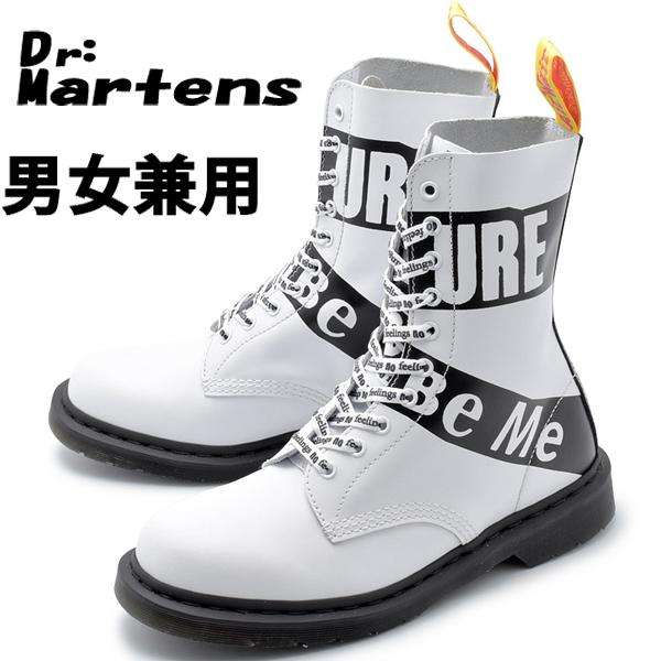 ドクターマーチン 1490 10ホールブーツ セックス・ピストルズ 男性用兼女性用 DR.MARTENS 10EYE BOOTS SEX PISTOLS R24785100 メンズ レディース ブーツ (10331017)