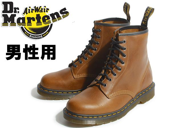 ドクターマーチン 1460 8ホール ブーツ 男性用 Dr.Martens 8EYE BOOTS R22828243 メンズ (10331040)