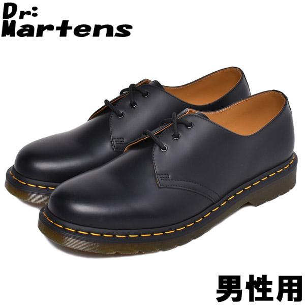 ドクターマーチン 1461 3ホール ギブソン 男性用 DR.MARTENS 3HOLE GIBSON R11838002 メンズ ブーツ (10334901)