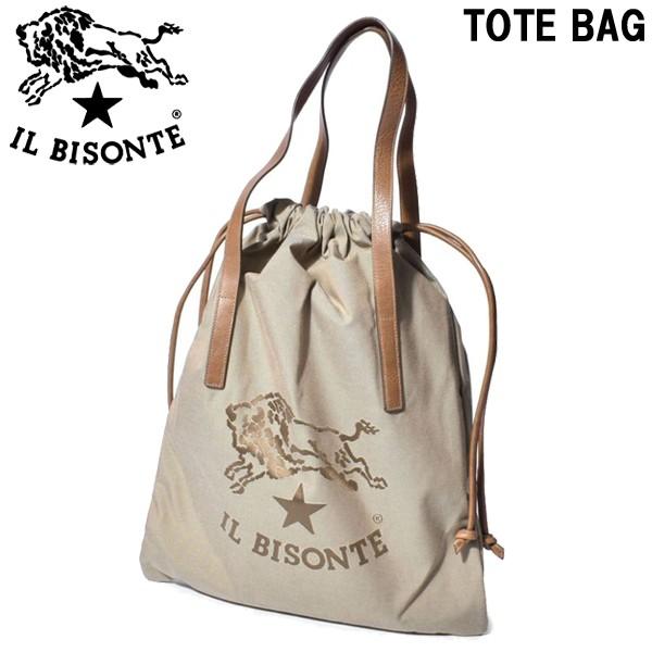 イルビゾンテ トートバッグ 鞄 かばん ILBISONTE TOTE BAG L1201 メンズ レディース 男性用兼女性用 (63600225)