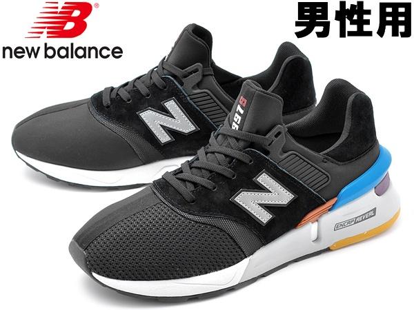 ニューバランス MS997XTD ワイズ:D 男性用 NEW BALANCE MS997XTD メンズ スニーカー (10362113)