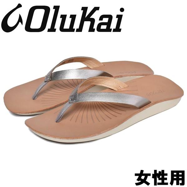 オルカイ IWI 女性用 OLUKAI IWI 20410 レディース サンダル (13965381)