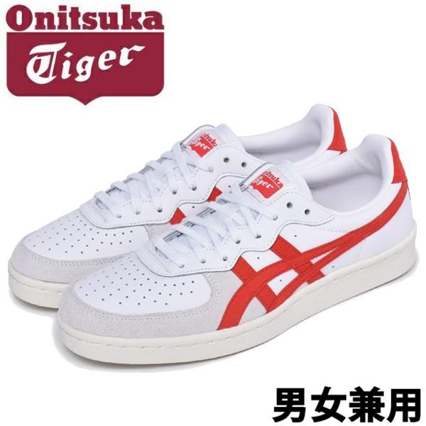 オニツカタイガー GSM 男性用兼女性用 ONITSUKA TIGER ジーエスエム 1183A353 メンズ レディース スニーカー (11171035)