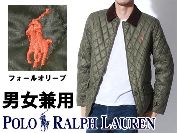 ポロ ラルフローレン ワンポイント マット マイクロファイバー ジャケット 海外BOYSモデル 男性用兼女性用 POLO RALPH LAUREN 323-669983 メンズ レディース ブルゾン フォールオリーブ(01-21230220)