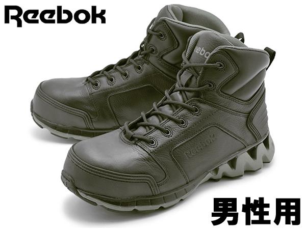 リーボック ZIGKICK WORK 男性用 REEBOK RB7000 メンズ タクティカル ブーツ(10525005)