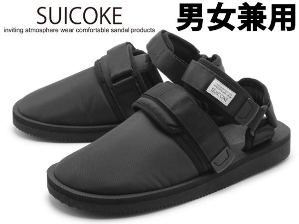 スイコック NOTS 男性用兼女性用 SUICOKE OG-061 11 メンズ レディース スポーツサンダル(13290020)
