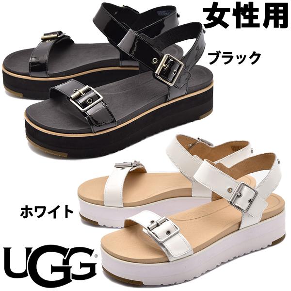 UGG アグ アンジー 女性用 アグ オーストラリア ANGIE 1092263 レディース サンダル (1262-0224)
