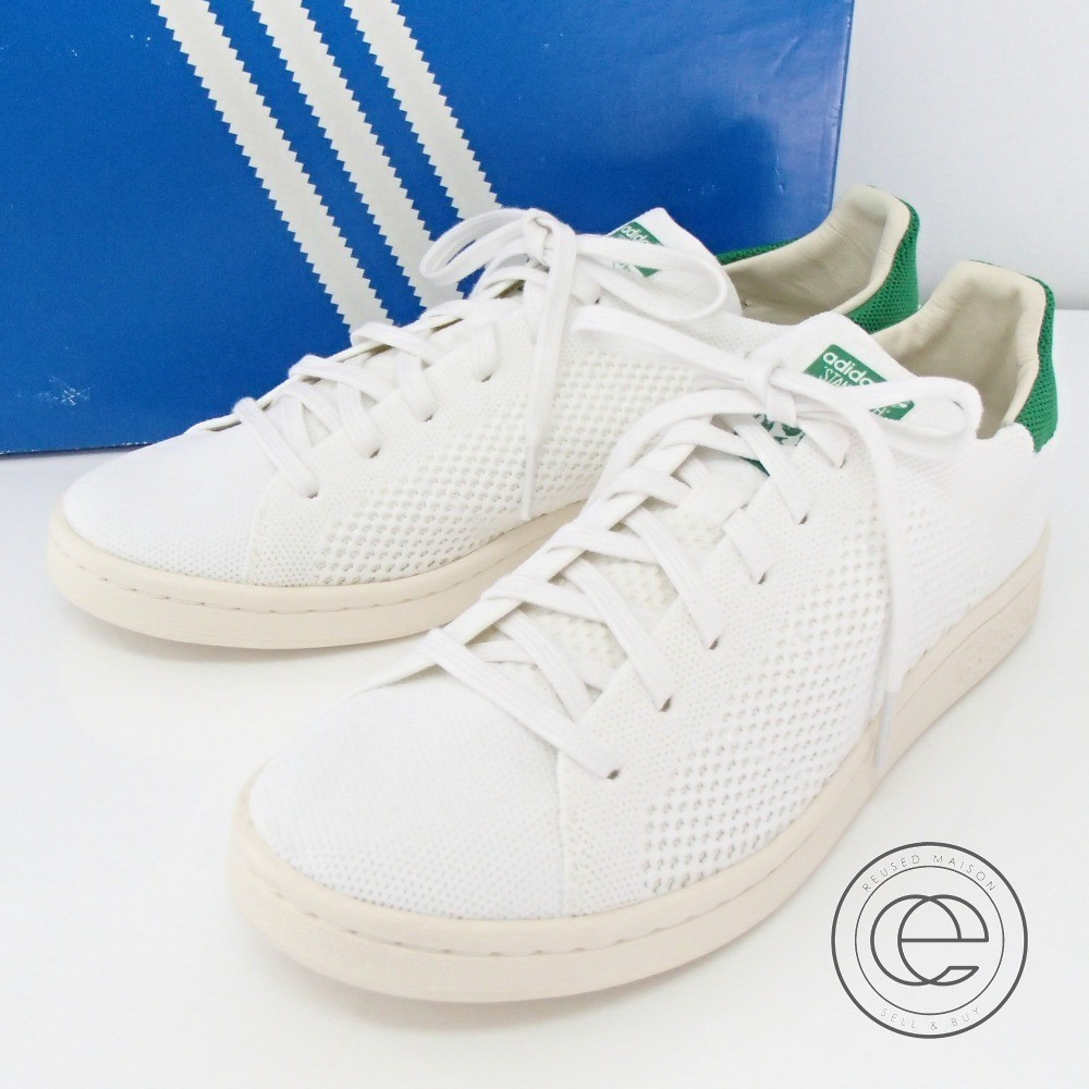 new style 02f0b 6566f adidas S75146 STAN SMITH OG PK Stan Smith sneakers 25.5 shoes men