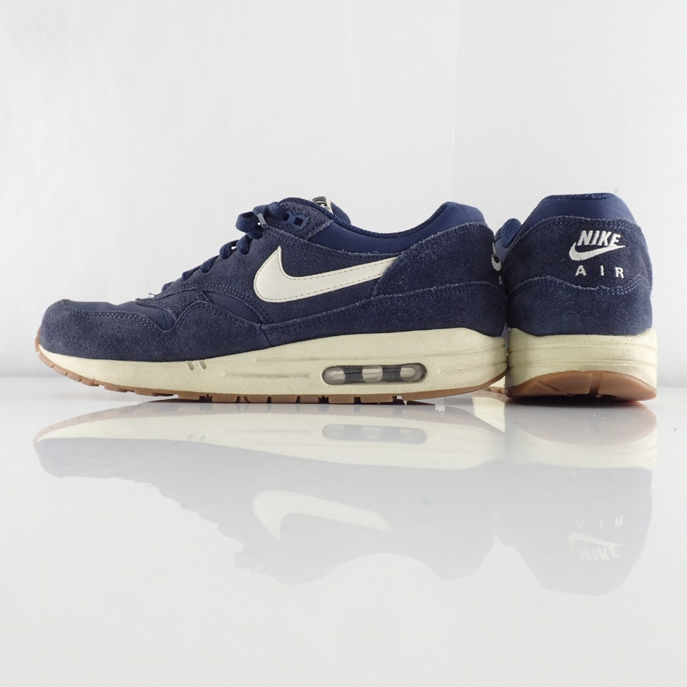 BrandRecycleEcostyle: NIKE 537,383 411 AIR MAX 1 ESSENTIAL