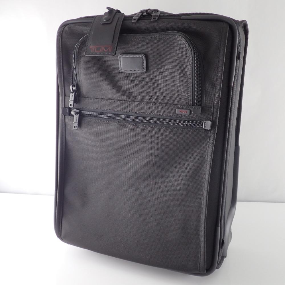 1c8530ba53 TUMI トゥミ 22909DH Alpha Ballistic Travel Lightweight International Slim Carry -On アルファ ライトウェイト インターナショナル