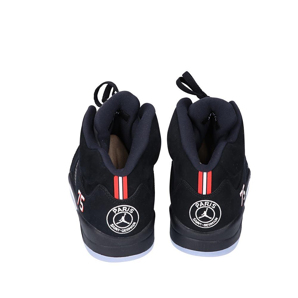 157a8a7d64f ... NIKE Nike AV9175-001 AIR JORDAN 5 RETRO BCFC Air Jordan 5 nostalgic  BCFC Paris ...