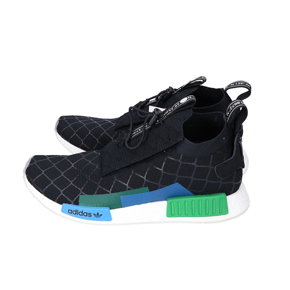 separation shoes 7875a 8dc41 adidas CONSORTIUM Adidas consortium X MITA SNEAKERS Mita sneakers  collaboration 18AW BC0333 NMD TS1 PK MITA sneakers 28.5 black men