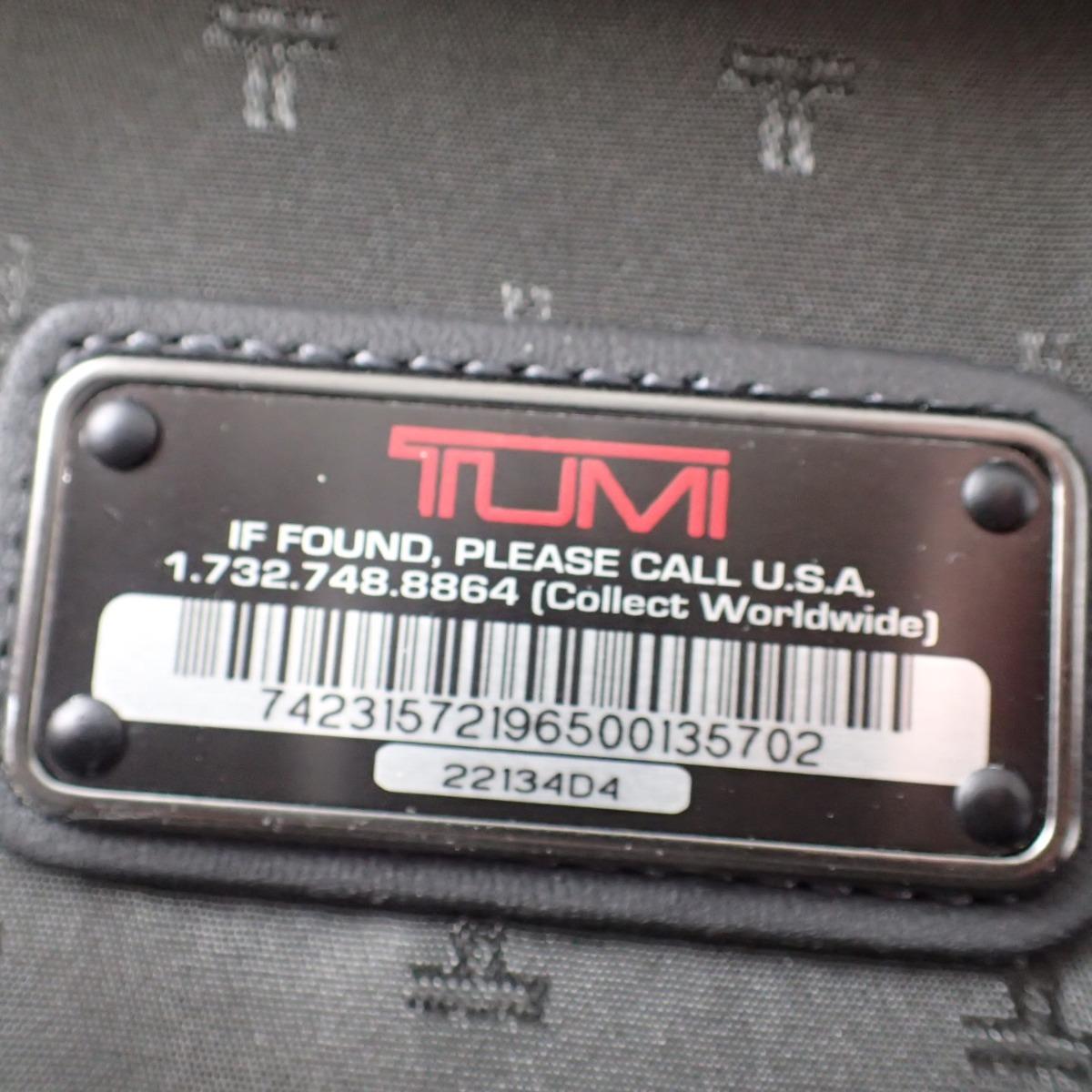 TUMI トゥミ 22134D4 ALPHAアルファ 2WAYショルダー ガーメントケースビジネスバッグ ブラック メンズeIWEH2YbD9