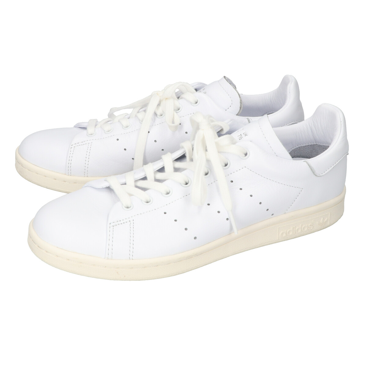 best service d91ca 5f63a adidas Adidas EE5790 STAN SMITH RECON Stan Sumi pickpocket Conroe cut  sneakers shoes 26 white men