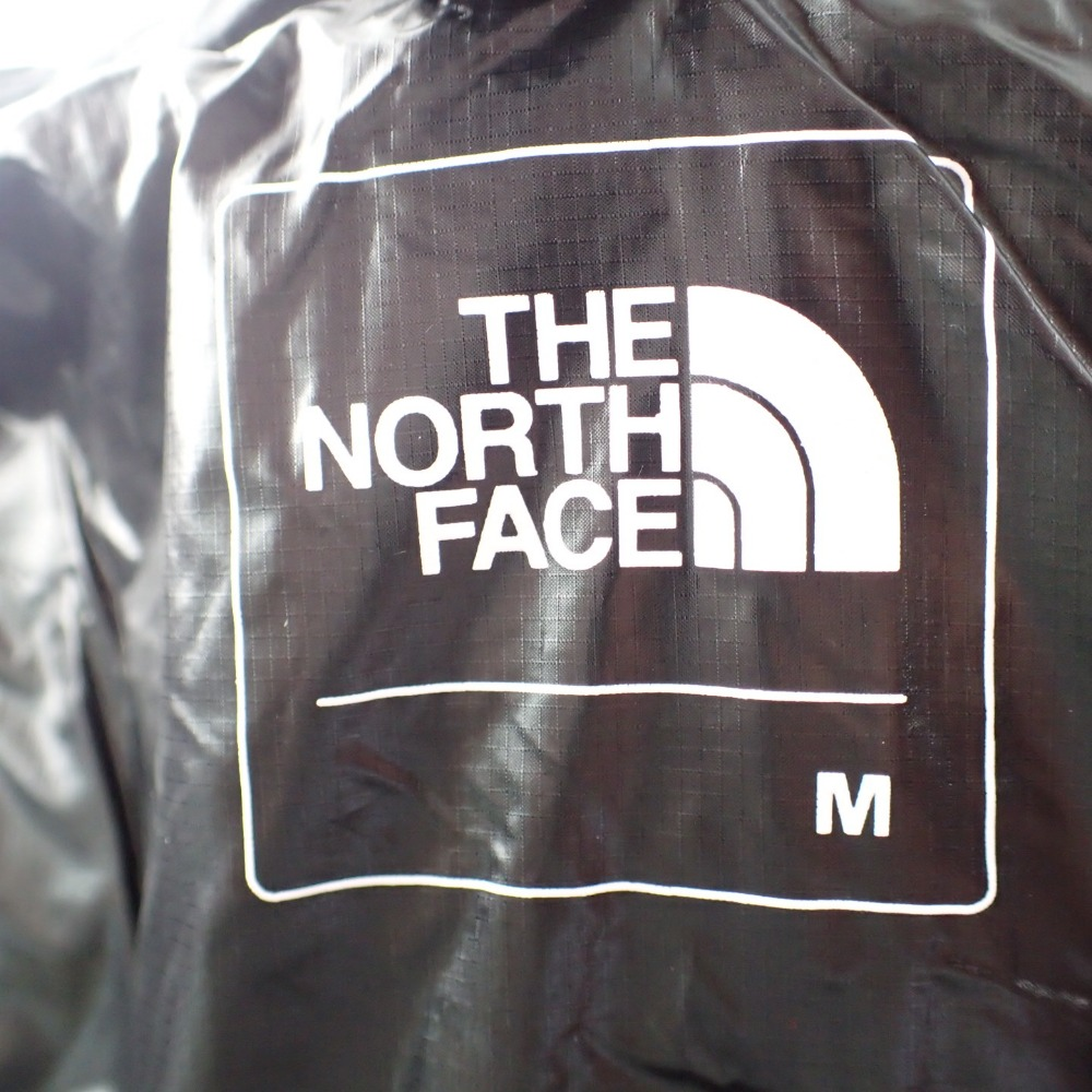 79a6eda77 THE NORTH FACE North Face NY81812 PERTEX photoelectron THUNDER JACKET  sander down jacket M black men