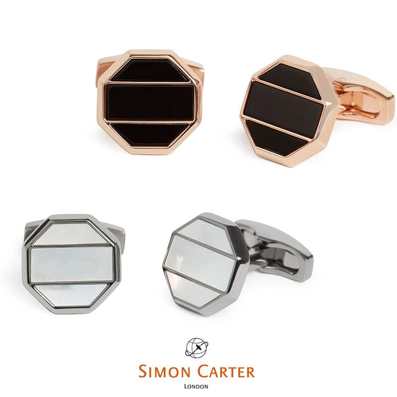 サイモンカーター カフス SHOJI simon carter 【アクセサリー】