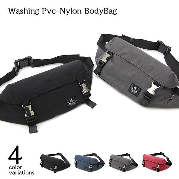 ボディバッグ ボディーバッグ メッセンジャーバッグ ナイロン サブバッグ アウトドア 鞄 バッグ メンズ