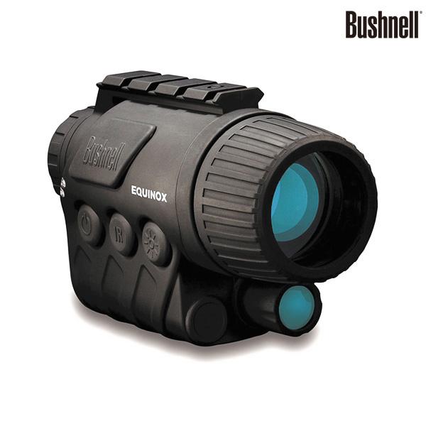 Bushnell(ブッシュネル) 携帯型単眼鏡暗視スコープ(単眼鏡型デジタルナイトビジョン)「エクイノクス4」