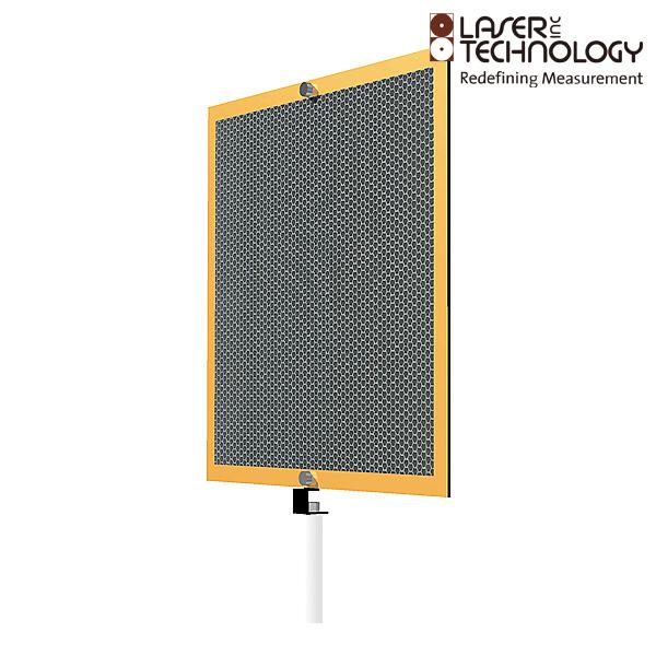 レーザーテクノロジー 携帯型レーザー距離測定器トゥルーパルス用アタッチメント スーパーリフレクト300ポールセット SRT-0300PS