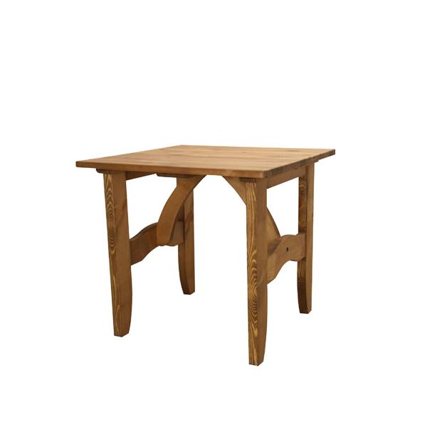 Foret(フォレ)シリーズ ダイニングテーブル 正方形/リビング・ダイニング