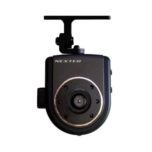 日本与红外 LED 驱动器录音机 NX DR05 高质量车辆事故记录照相机由 NEXTEC (零配件) SD 卡