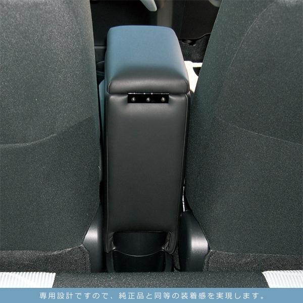 日本丰田汽车 (丰田) 阿卡 (Aqua)-只手臂黑中心控制台 / 表 AQA 1