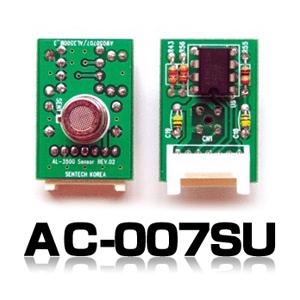 新入荷 ショップ 流行 定期的な交換で正確な検査を 送料無料 アルコールチェッカー AC-007SU AC-007専用センサーユニット