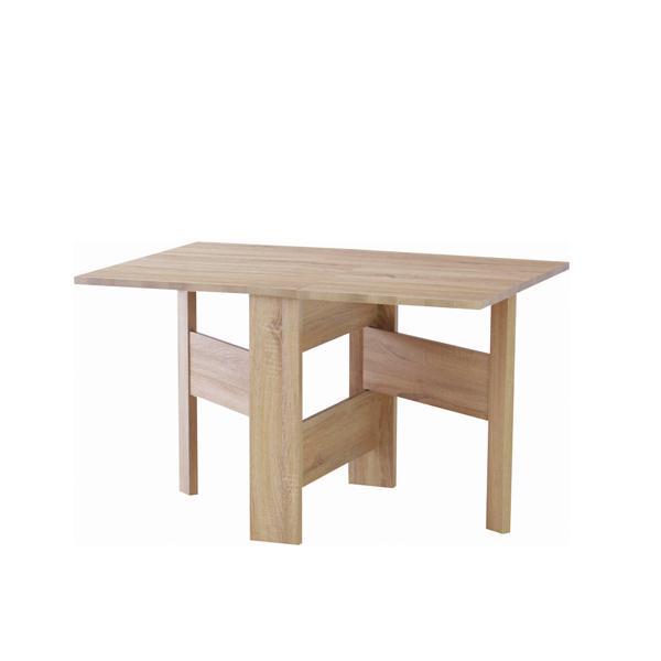 Fika(フィーカ) フォールディングダイニングテーブル/リビング・ダイニング・折りたたみ式