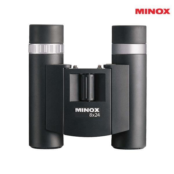 MINOX(ミノックス) 双眼鏡 BD8×24