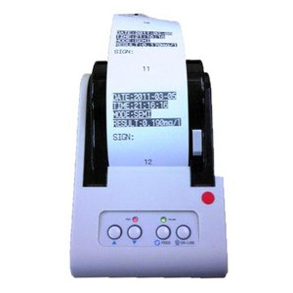 アルコール検知器AC-011用プリンター AC-011-P
