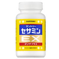 サントリー セサミン EX 370mg×270粒 ( 約90日分 )[ サプリメント / サプリ / suntory / セサミンE がパワーアップ ]【tg_tsw_7】『4』
