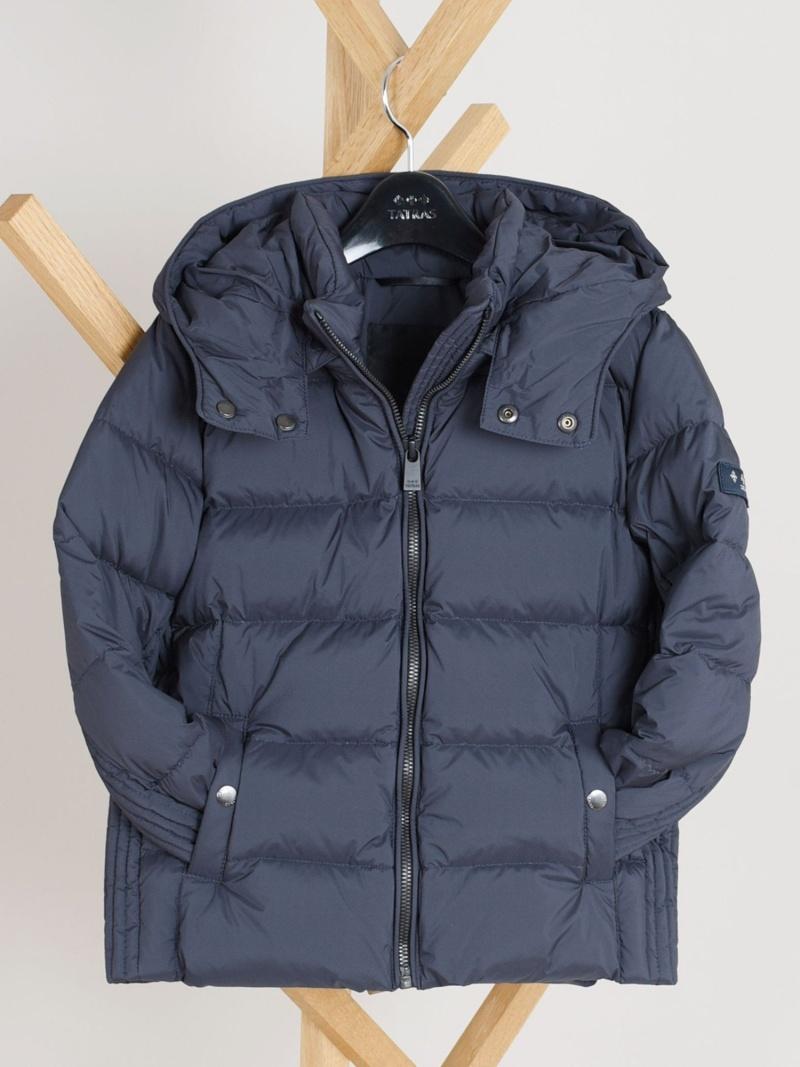 SHIPS KIDS TATRAS:CLOZ(140~160cm) シップス コート/ジャケット カバーオール ネイビー ブラック グリーン ブルー【送料無料】