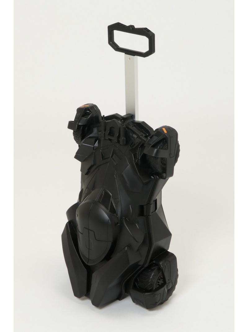 ikka 【キッズ】ライダーズバットモービル イッカ ファッショングッズ キッズ用品 ブラック【送料無料】
